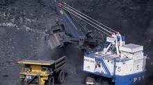 Teck Coal operates several mines in the region, including Fording River. (Handout)