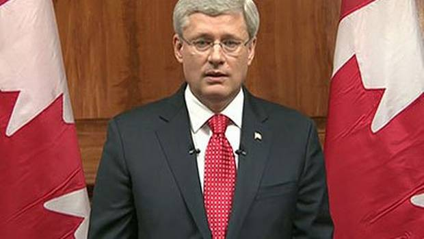 Prime minister labels shootings as terrorist acts the - Prime minister office postal address ...