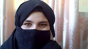 Sitara is coping with the transition from student to wife/farmer/domestic servant -- she's one of the women from Kandahar interviewed for the Globe and Mail's six-part