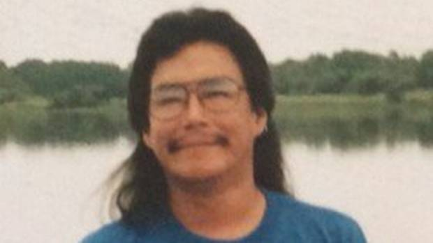 Stony Bushie, shown in an undated handout photo, and Donald Collins were killed on the weekend in what police believe were related attacks in Winnipeg. (Martin Owens/THE CANADIAN PRESS)