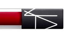 NARS Velvet Lip Glide, $34, narscosmetics.com.