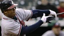 The New York Yankees have re-signed outfielder Andruw Jones. (AP File Photo/David Zalubowski) (David Zalubowski/AP)
