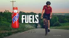 The 'Yop Fuels' campaign began in September with advertisements profiling high-achieving teenagers. (screen grab/Yop Fuels campaign)