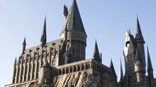 Big Pharma could learn a few lessons from Hogwarts about the dangers of relying too heavily on a blockbuster product. (KEVIN KOLCZYNSKI/REUTERS/KEVIN KOLCZYNSKI/REUTERS)
