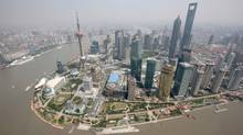 DDB moving its global creative headquarters to Shanghai, the first major agency to make such a move. (Reuters/Reuters)