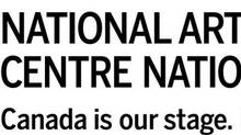 The new logo for the National Arts Centre.