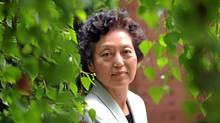 Ying-Ying Chang has written a memoir about her daughter, celebrated author Iris Chang, who commited suicide in 2004. (Kevin Van Paassen/The Globe and Mail/Kevin Van Paassen/The Globe and Mail)