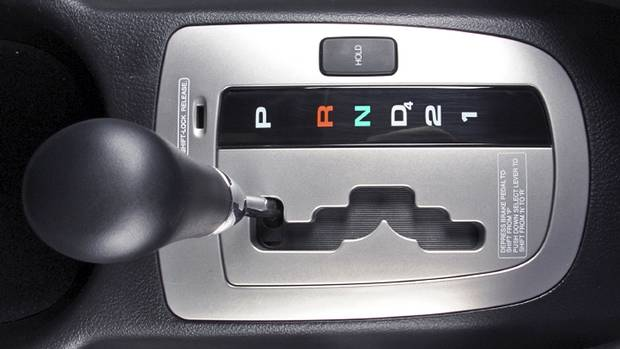 What Do All Those Symbols On Automatics Cars Mean The