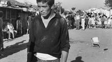 Accattone was directed by Pier Paolo Pasolini.