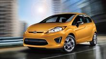 Ford Fiesta (Ford)
