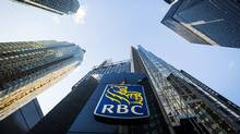 "Royal Bank of Canada is rolling out ""voice biometrics"" technology that can identify clients who phone the bank's call centres in a matter of seconds. (MARK BLINCH/REUTERS)"