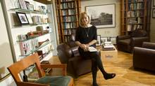 Heather Reisman, CEO of Indigo Books & Music Inc. (Kevin Van Paassen/The Globe and Mail)