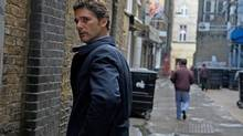 Eric Bana plays an attorney defending a man accused of a terrorist bombing in London in Closed Circuit. (Jay Maidment/AP)