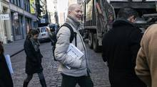 Chip Wilson founded Lululemon Athletica in 1998 and stepped down as its non-executive chairman in late 2013. (AN RONG XU/NYT)