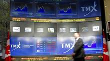 The Competition Bureau is digging deep into the proposed Maple Group deal for TMX. Frank Gunn/The Canadian Press (Frank Gunn/THE CANADIAN PRESS)