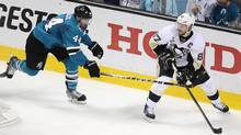 Sharks Say Biggest Fix For Game 5 Is Scoring First Against Pens