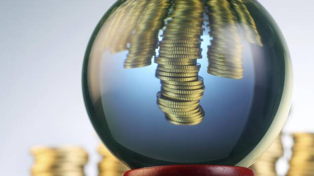 globe investor personal finance