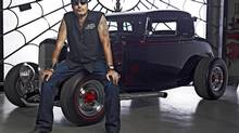 Danny Koker of Counting Cars. (History Channel)