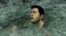 screen shot from Uncharted 3: Drake's Revenge