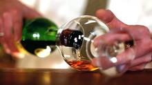 Look for a growing interest in brown spirits – including whiskies. (Tory Zimmerman/Globe and Mail/Tory Zimmerman/Globe and Mail)