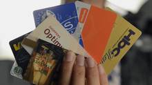 Loyalty card programs usually include special offers tailored to the card-holder's interests. (Fred Lum/The Globe and Mail)