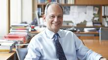 U of T President Meric Gertler was named a member of the Order of Canada in 2015. (Derek Shapton)