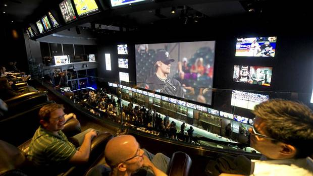 Man Cave Bar And Grill : Enter the man cave real sports bar and grill globe