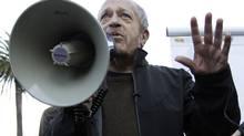 Former U.S. labour secretary Robert Reich speaks in San Francisco on Oct. 19, 2011. (JEFF CHIU/ASSOCIATED PRESS)
