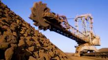 Rio Tinto froze all non-union salaries around the world last week to help cope with falling metal prices. (REUTERS)