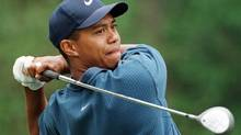 Tiger Woods could be described as a golf geek – someone who enjoyed analyzing his shot strategy and execution. (Gary Hershorn/REUTERS)