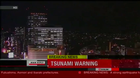 Powerful earthquake hits Japan