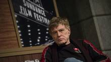In the wake of Donald Trump's election in the United States, Robert Redford's traditionally left-leaning Park City, Utah, festival looks to offer an aggressively progressive counter-narrative to the current political climate, especially as Sundance, which runs Jan. 19-29, will overlap with the presidential inauguration. Although the lineup was finalized before the Nov. 8 election, it cannot help but read like a syllabus for Anti-Trump 101. President and Founder of the Sundance Institute, Robert Redford, attends the opening day press conference to kick-off the 2016 Sundance Film Festival in Park City, Utah, January 21, 2016. / AFP / Valerie MACON (Photo credit should read VALERIE MACON/AFP/Getty Images) (VALERIE MACON/AFP/Getty Images)