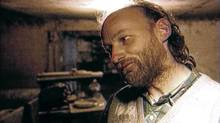 Robert William Pickton, 52, shown here in a picture taken from TV. (CTV/CTV)