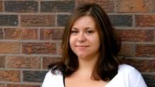 Cassandra Jowett, an editor at TalentEgg.com.