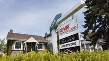 Agent Josie Stern suggests sellers work with the offers they get. 'Don't be pig-headed. What your neighbour sold their house for last week or last month is history.' (Fred Lum/The Globe and Mail)