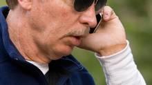 Stan Kroenke, chairman of the Kroenke Group (MATTHEW STAVER/BLOOMBERG NEWS)