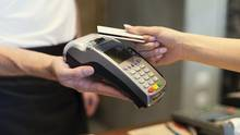 Small Canadian businesses are subsidizing preferential credit-card fee deals for large multinationals. (gpointstudio/Getty Images/iStockphoto)