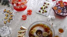 Food Styling by Ashley Denton (Stacey Brandford for The Globe and Mail)