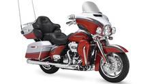 2014 Harley-Davidson CVO Limited (Harley Davidson)
