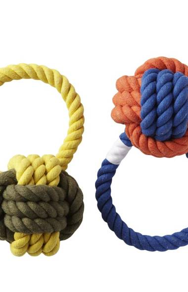 How To Really Tie That Room Together Seven Pieces Of Rope