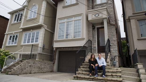 A 1 million home is not the luxury it used to be in for Drake homes inc