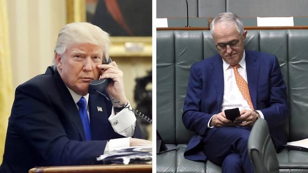 Image result for trump australia