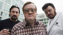 The Ontario government will be looking into advertising of a Trailer Park Boys-inspired whisky set to go on sale in the province this month. (NATHAN DENETTE/THE CANADIAN PRESS)