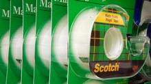 3M scotch tape