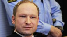 Anders Behring Breivik, a right-wing extremist who confessed to a bombing and mass shooting that killed 77 people on July 22, 2011, seemingly popped up from nowhere. (Lise Aserud/AP/Lise Aserud/AP)