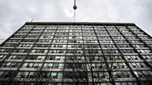 Apartment developers say tight new rent controls would be a disincentive to build new apartment units in Toronto, where vacancy rates are already low. (Fred Lum/The Globe and Mail)