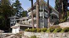 Done Deal, 4471 North Piccadilly Rd., West Vancouver., B.C. (Amanda Oster)