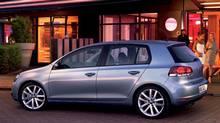 2013 Volkswagen Golf (Volkswagen)
