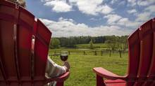 Virginia is for wine lovers, too. (Sarah Hauser/Virginia Tourism)