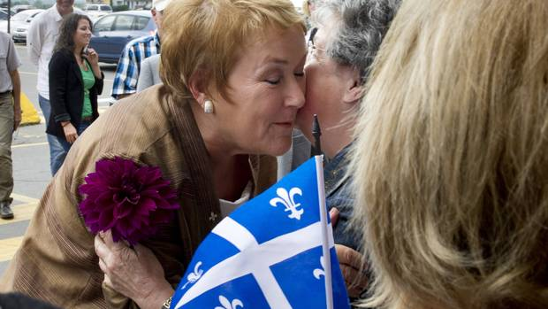 the opinions about the separation and special treatment of quebec from the main canada Adieu to official bilingualism  the dark side of canada's treatment of its  of confederation that takes place once the dust over quebec separation has.